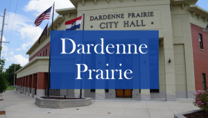 Dardenne Prairie homes for sale
