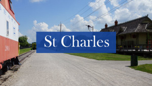 Saint Charles Homes for Sale