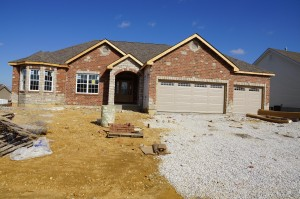New Home Purchase - Builder