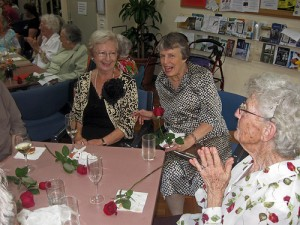 senior home transititions